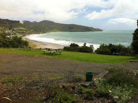 Ahipara Bay Motel: Absolutely beautiful