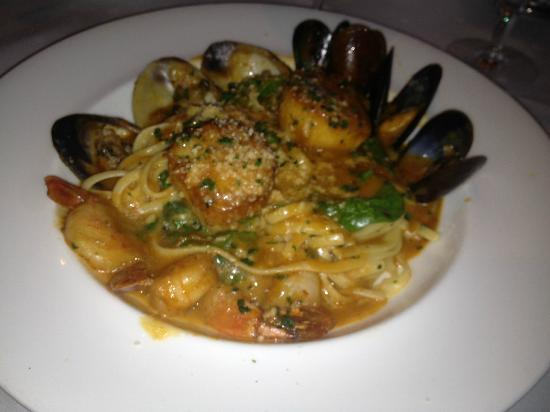 Joe Muer Seafood: Fruits of the sea