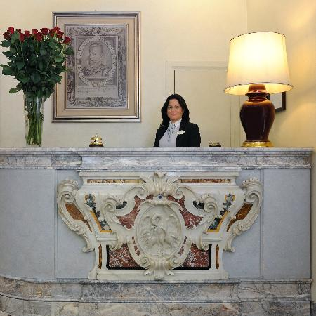 Photo of Hotel Farnese Rome