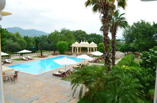Hôtel Trident Udaipur