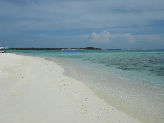 Isla de Carenero - Los Roques: .....relax totale