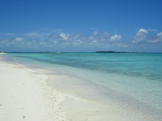 Isla de Carenero - Los Roques: ...pace assoluta