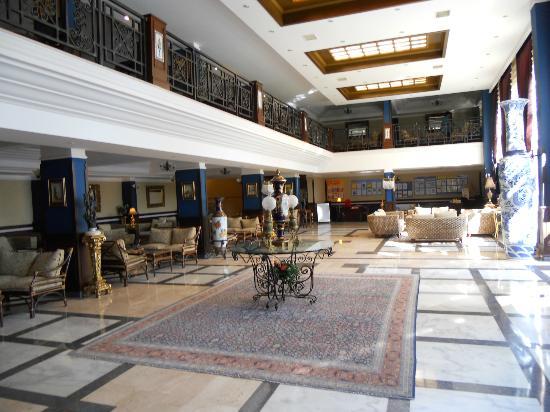 Paradise Friends Yali Hotel & Resort: ingresso