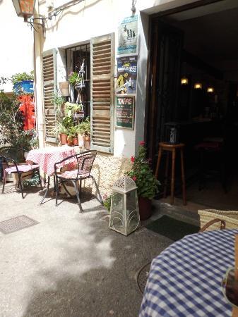 Restaurante Pegason y El Pajarito Enmascarado : view
