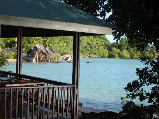Iles des Palmes: Scorcio di spiaggia
