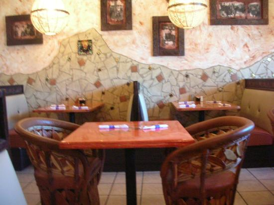 Cool chairs Picture of El Paso Mexican Restaurant Sevierville