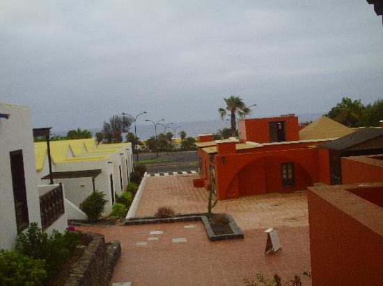 Fuerteventura Beach Club : complejo