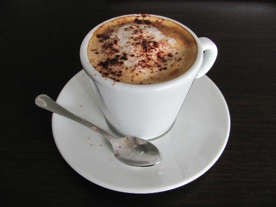 taste of italy: Capuccino