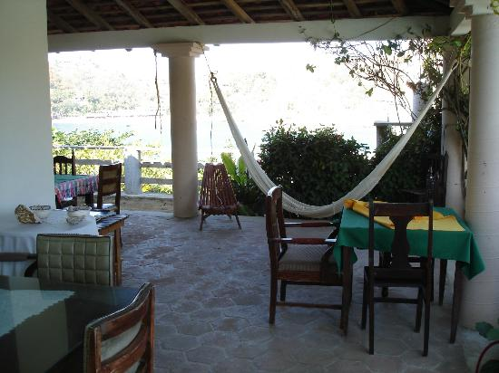 Monte Cristo Bungalows: Un vraie cure de repos dans une atmosphère si calme !