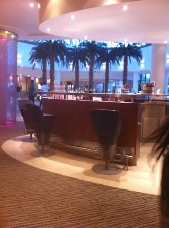 Novotel Roissy CDG Convention & Spa: bar