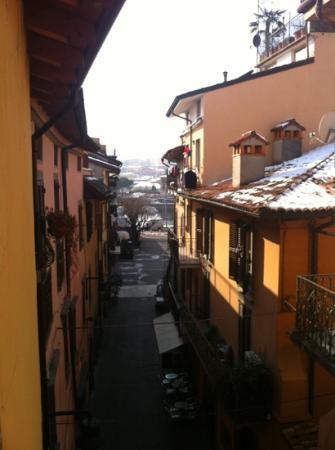 B&B Borgo dei Lantieri: borgo