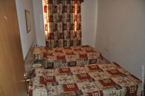 特里安弗洛阿爾塔公寓照片