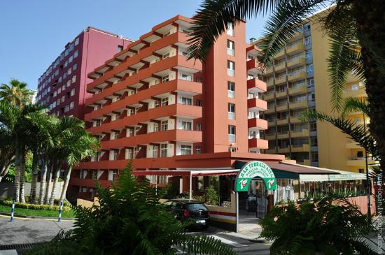 Apartamentos Alta: Hotel