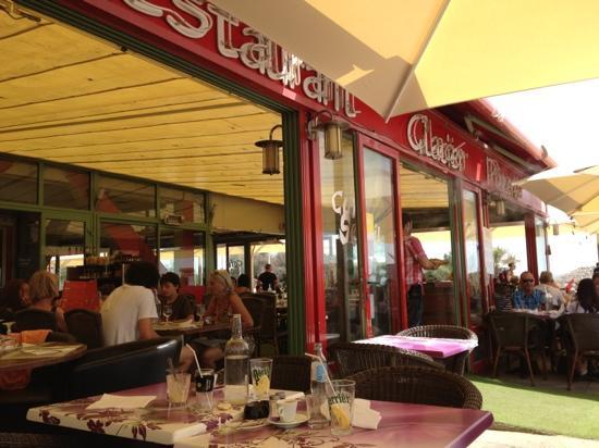 SoleilLa Restaurant Cafe Téléphone Grande De Motte AvisNuméro SUzpMqV