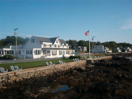 Ocean Point Inn and Resort: Ocean Point Inn