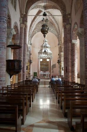 Kotor Bay Tours: Cattedrale di San Trifone