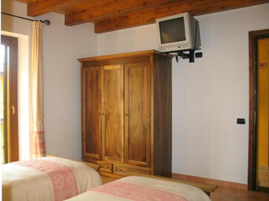 Hotel Janas Village : Camere