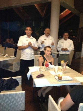 Westin Playa Conchal Restaurants Best