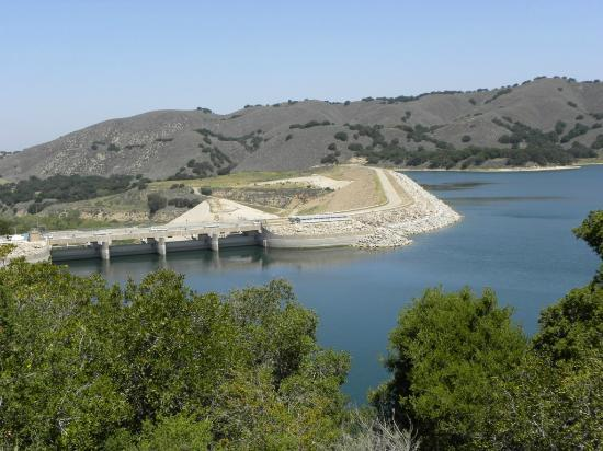 Fishing Picture Of Lake Cachuma Santa Barbara Tripadvisor