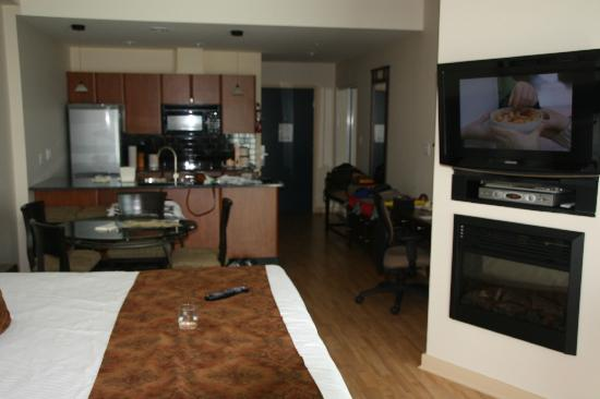 Ocean Promenade Hotel: Room 108 A