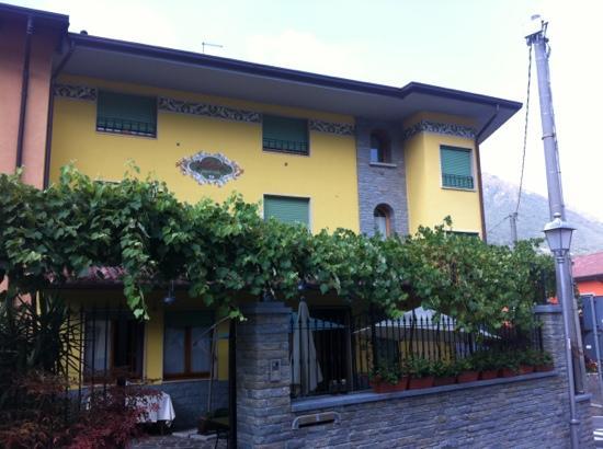 Endine Gaiano, Italia: Ristorante Hostaria La Trisa
