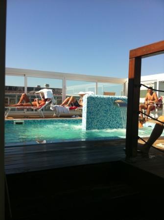 Hotel Panama Majestic: piscina n. 1