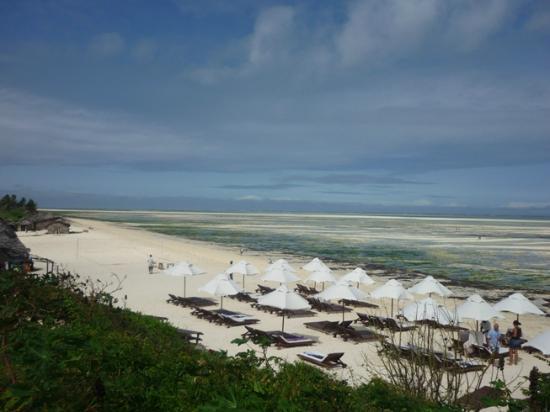 Ora Resort Watamu Bay: La spiaggia