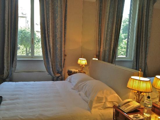 阿爾德羅瓦迪宮飯店照片