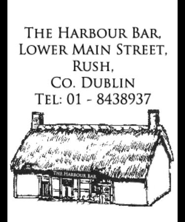 The Harbour Bar logo