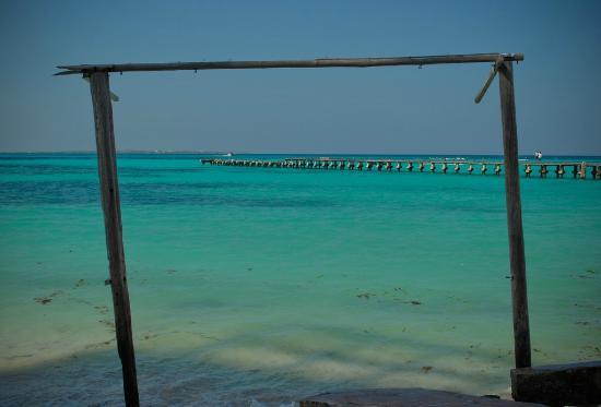 Playa Caracol: Turquesa Caribe
