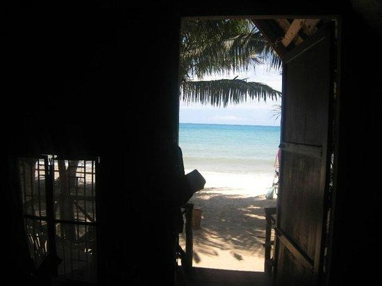 Coconut Beach Resort : View from the room! <3