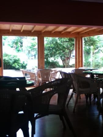 Casa Teahouse & Bar: interno casa del tea