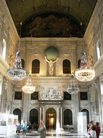 Paleis op de Dam (Königlicher Palast): Citizens' Hall 2