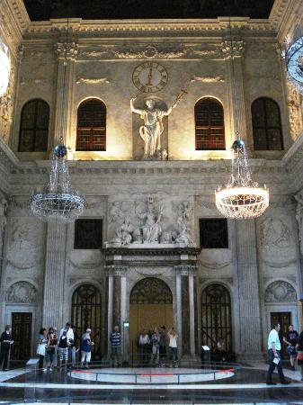 Paleis op de Dam (Königlicher Palast): Citizens' Hall 1