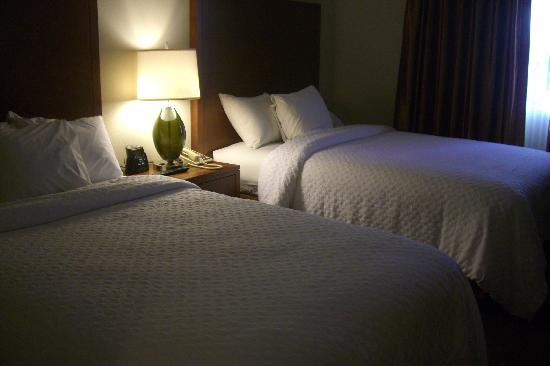 Embassy Suites by Hilton Flagstaff: chambre