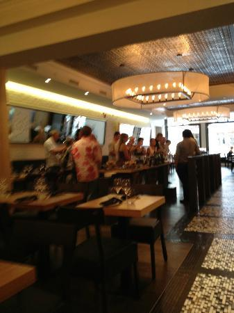 Chez Boulay-bistro boreal: Dégustation de vin / Wine tasting