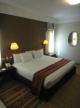 Casa Andina Classic - Nasca: Room 232