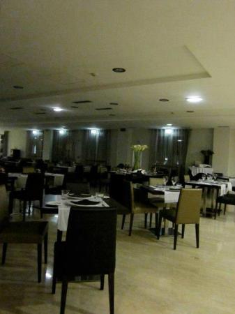 Restaurant - Picture of Eurostars Roma Aeterna 9f3bda0134a2