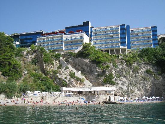 Hotel Bellevue Dubrovnik: HOTEL