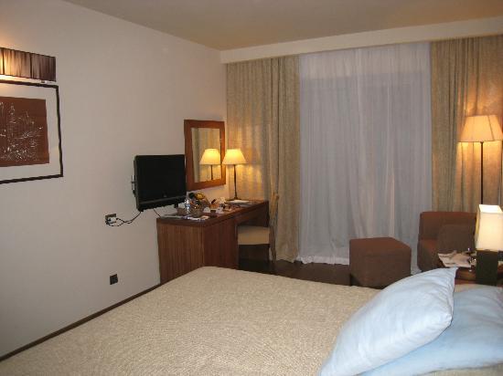 Hotel Bellevue Dubrovnik: HABITACION 102