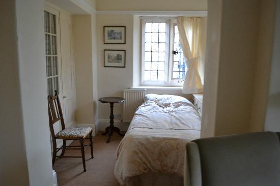 Ormonde House: Mini Bedroom