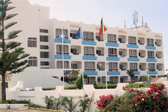 Aparthotel Navigator: vista apartamento