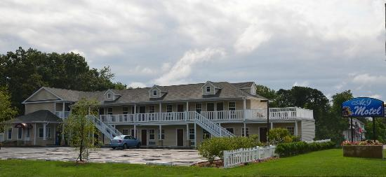 Hotels Near Howell Nj