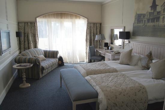 Swakopmund Hotel: Suite