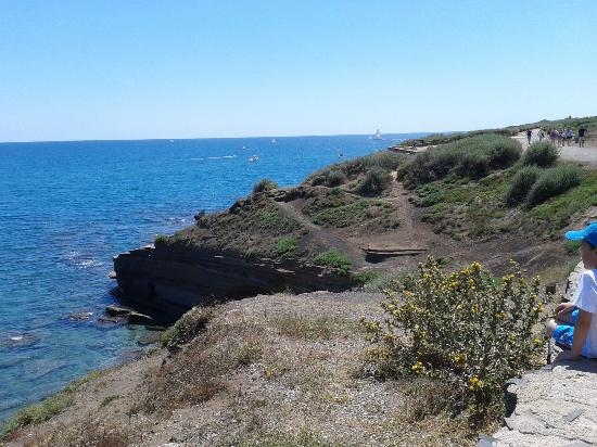 Azureva Cap d'Agde : Le Cap d'Agde