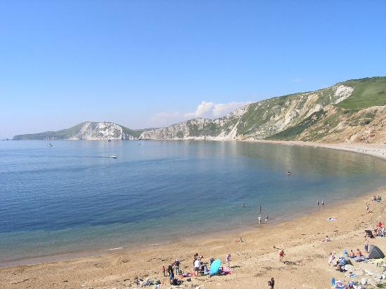 Swanage Diving: Worbarrow Bay