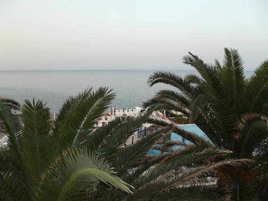 Hotel Club Village Costa Elisabeth : vista camera