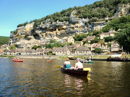 Le Petit-Manoir : The Dordogne