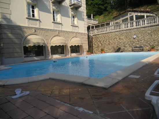 Bedroom foto di hotel roma imperiale acqui terme tripadvisor - Piscina di acqui terme ...