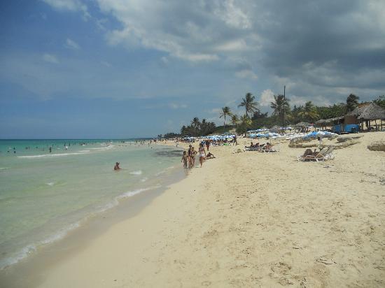 Playas de Este: La playa